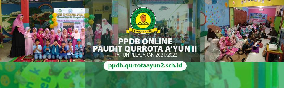 PAUDIT Qurrota Ayun II Bandar Lampung