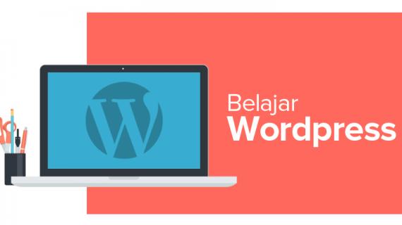Cara Mudah Belajar WordPress